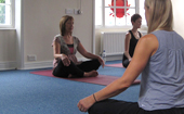 Body Balance Classes Exeter